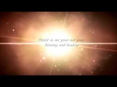 Christ In Me Arise  - Trevor Thomson (Lyrics)
