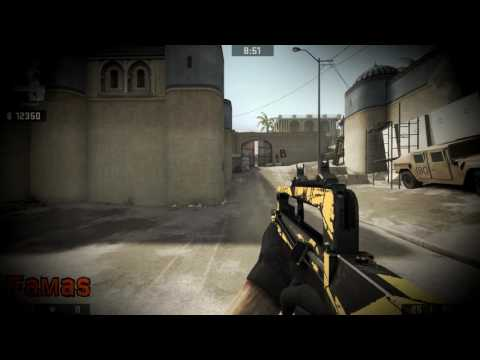 Counter Strike Source (CS:S)| November...