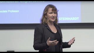 Immersive Audio - (Re)Création d'une Binaural Expérience | Agnieszka Roginska | AR en ACTION