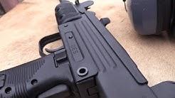 Vector Arms Mini Uzi