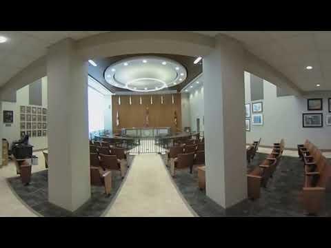 360 tour of Belleville City Hall