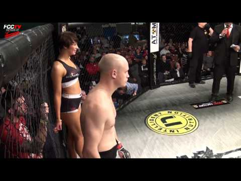 FCC 8: Paul Douglas VS Trent Woodcock