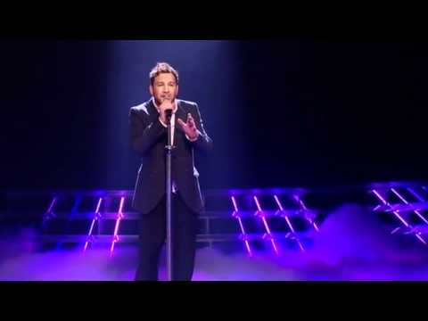 Matt Cardle sings Just The Way You Are  The X Factor  show 2 Full Versi