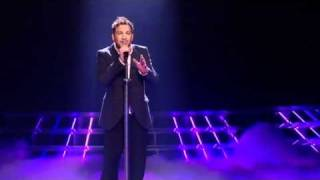 matt cardle sings just the way you are the x factor live show 2 full version