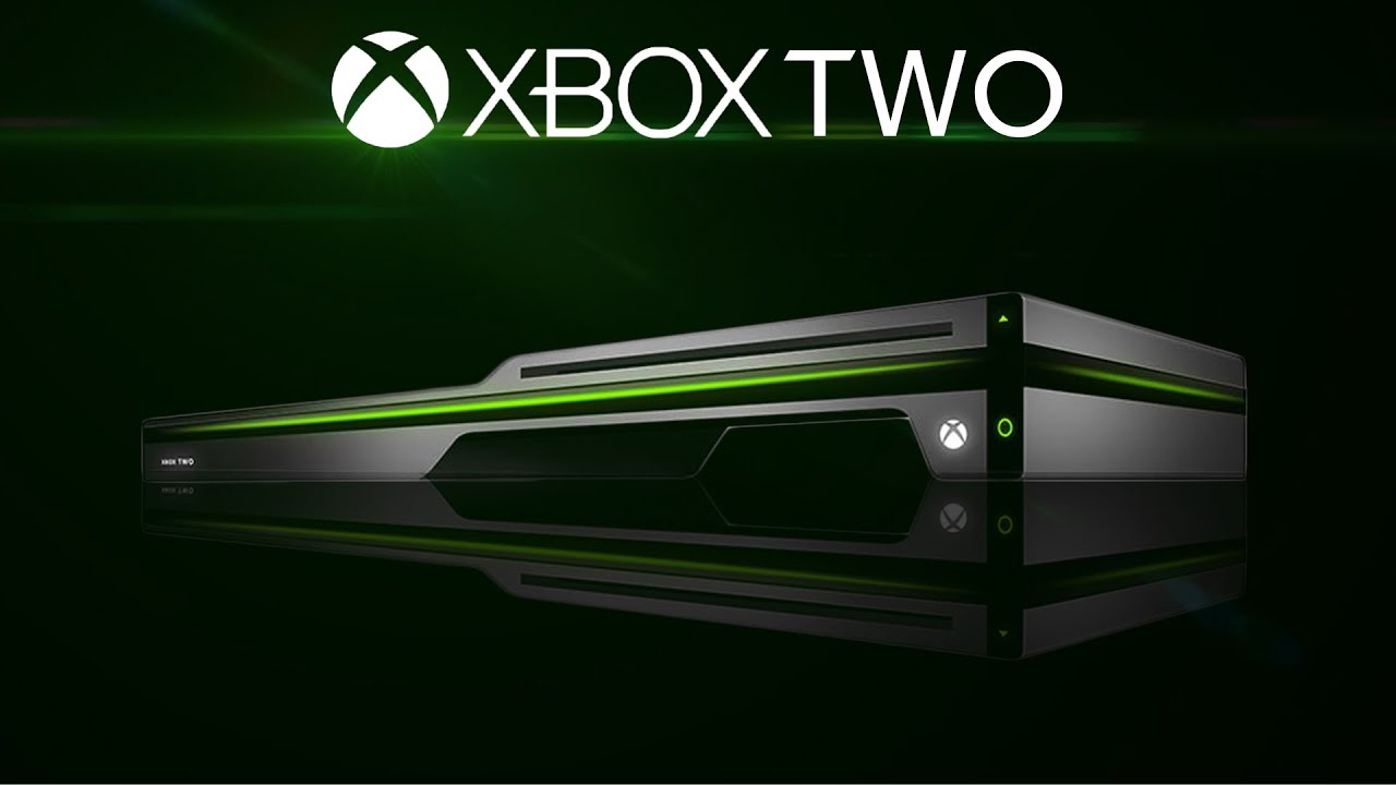 xbox two release date confirmed youtube. Black Bedroom Furniture Sets. Home Design Ideas