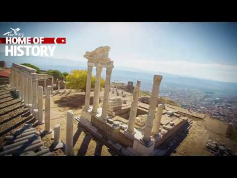Visit İzmir - The Sunshine City of Turkey
