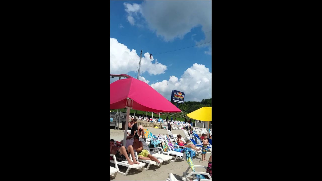 Cincinnati The Beach Water Park