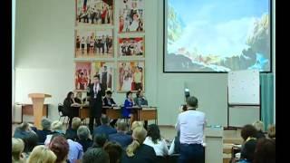 Конкурсное задание «Мастер-класс», Андрей Барашев, Ростовская область, 2016