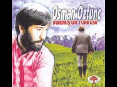 Ağlama Küçüğüm - Osman ÖZTUNÇ