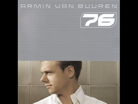 Armin van Buuren - 76 [Full Album]