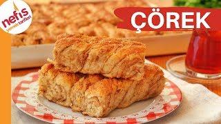 Tam Ölçüsü İle Meşhur Haşhaşlı Çörek Tarifi 👩🍳