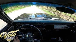 1967 Chevrolet Chevelle Virtual Test Drive at Volo Auto Museum