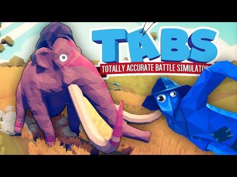TOTALLY ACCURATE BATTLE SIMULATOR 1 : Le meilleur jeu de simulation de batailles
