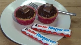Kinderschokolade Kuchen Thermomix