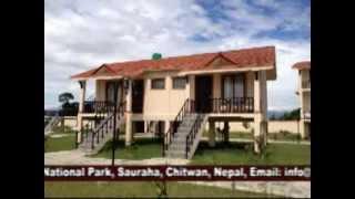 HOTEL SEVEN STAR, CHITWAN NATIONAL PARK, Nepal, The Guestlink Media Pvt. Ltd.