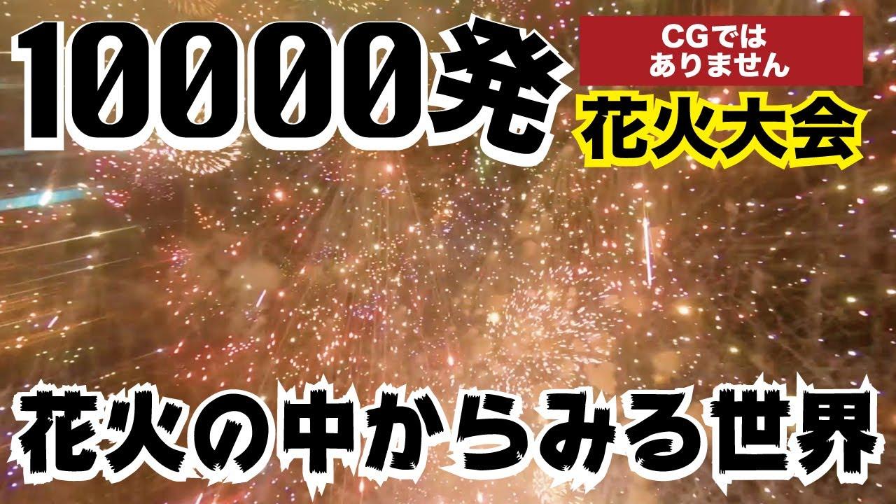 花火 三陸