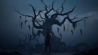 Hellblade: Senua's Sacrifice   Трейлер с русскими субтитрами