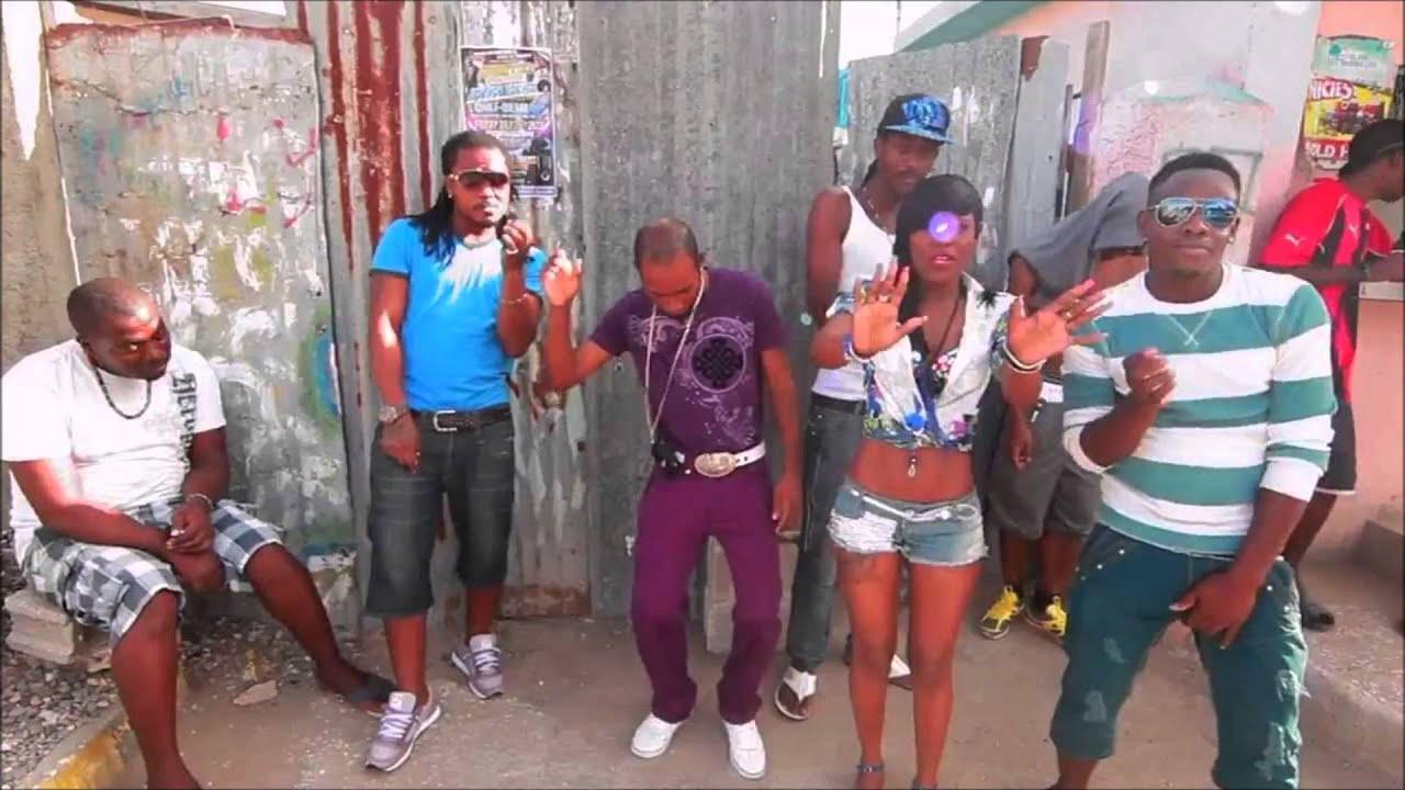 Ghettotuube