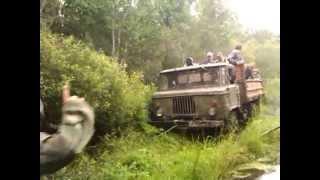 Подъём Ил 2. Смоленская область(Поисковые отряды