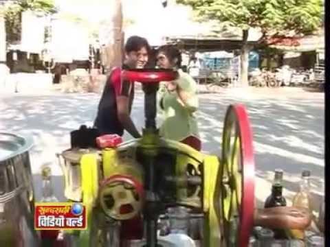 Pepsi Piya Ke - Turi Bam Hain Re - Bhanu Rangila - Basanti Rangeeli - Chhattisgarhi Song