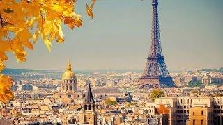 Достопримечательности Парижа(Дешевые авиабилеты со скидкой http://vk.cc/3gY7TG Понравилось видео, отправляйте его друзьям в соц.сетях, ставьте..., 2015-01-01T17:00:38.000Z)