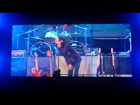 Konsert metal legend xpdc-selendang merdeka