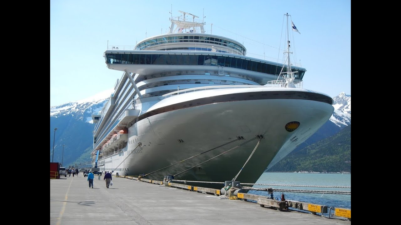 Alaska Cruise Los Angeles YouTube - Cruise los angeles