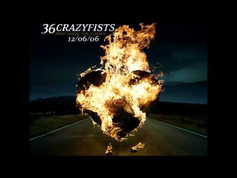 Клип 36 Crazyfists - Elysium