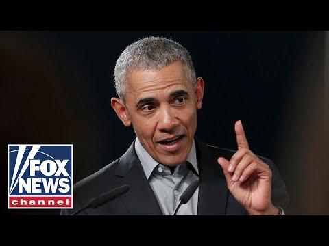 Obama warns Democrats against 'circular firing squad'