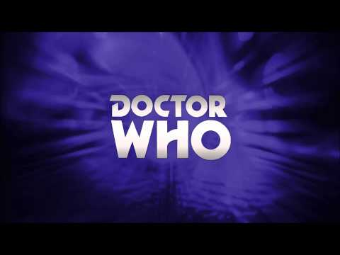 Doctor Who Theme - Classic Special Features DVD/Youtube theme