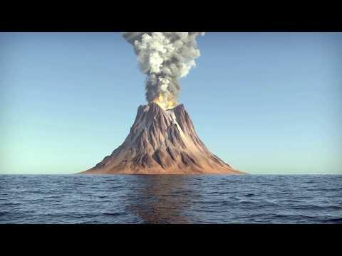 Ciencia en Fuego - Tectonic Plates
