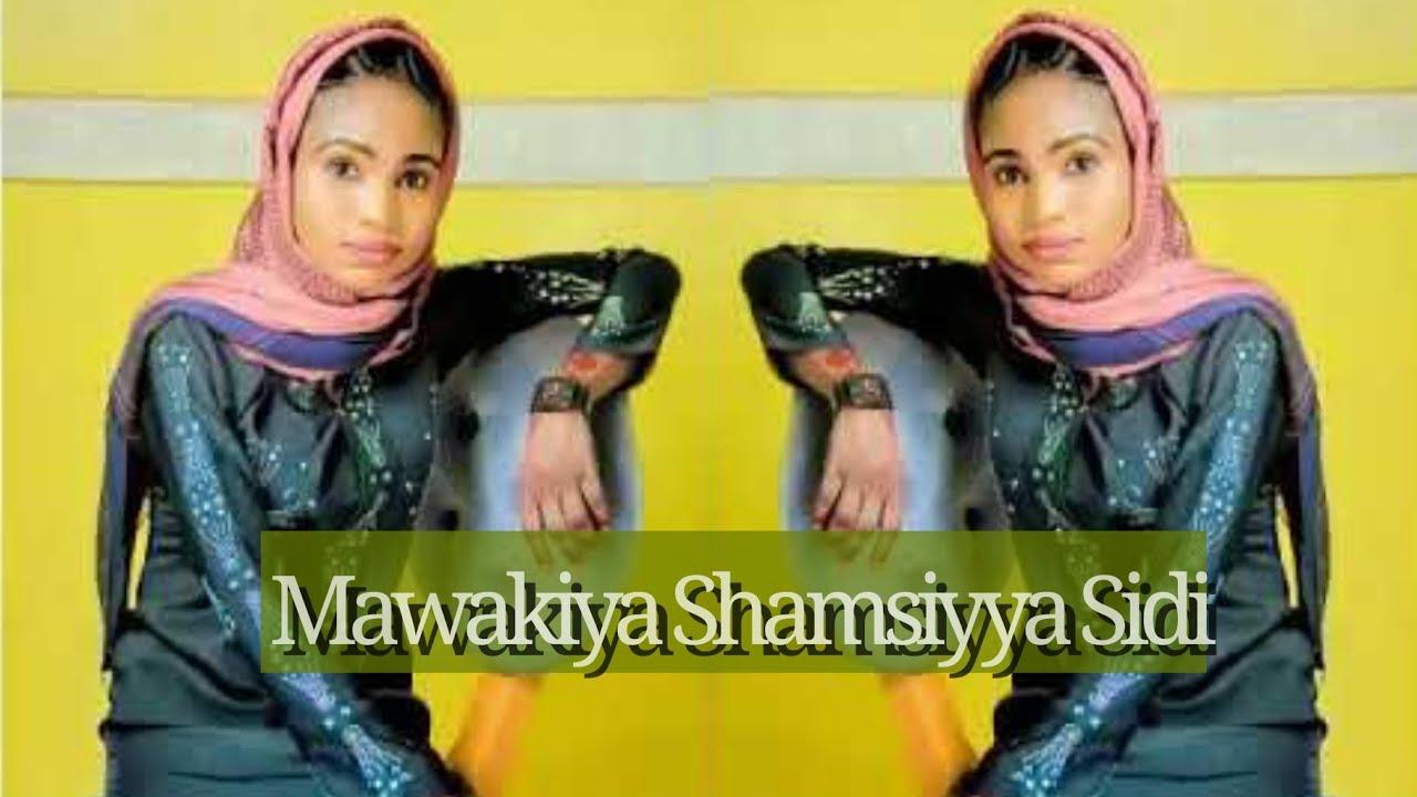 Download Shirin daga jaruman Kannywood, tare da mawakiya Shamsiyya Sadi