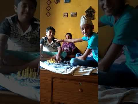 Chess group funny song