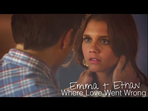 The Lying Game | Emma + Ethan | Where Love Went Wrong