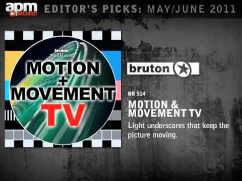 APM Music May/June 2011 New Releases: Editor's Picks