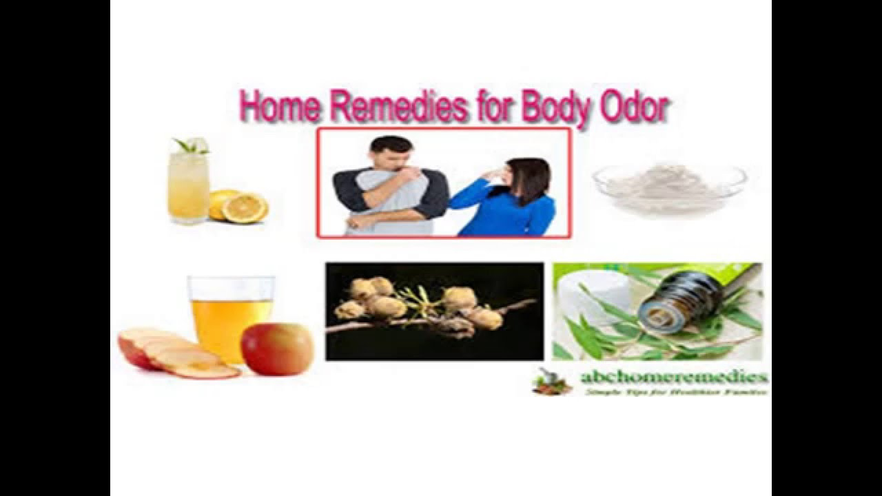 HOW TO CURE BODY ODOR   HOW TO GET RID OF BODY BAD SMELL   GET RID OF SWEAT  SMELL