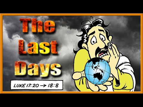 The Last Days (The Liberator Ch #19)