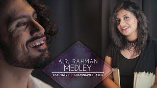Download A.R. Rahman Medley | Asa Singh | Shambhavi Thakur | Yash Tiwari MP3 song and Music Video