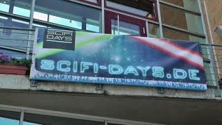 Scifi Days 2015