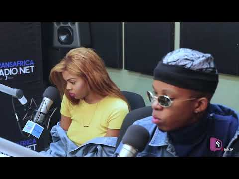 Londie London & Blaq Diamond Talk Singles & Video Releases On Utopia With Kea Ncube