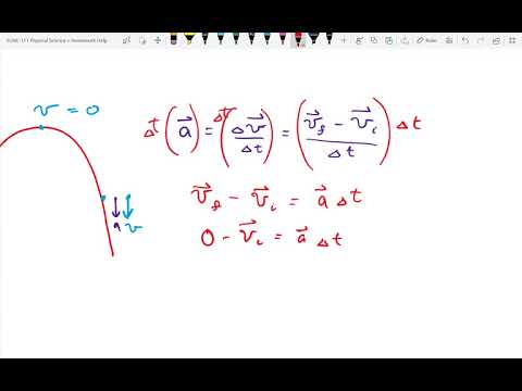 SCNC 111 Lecture 04: Newton's Laws (kind of)