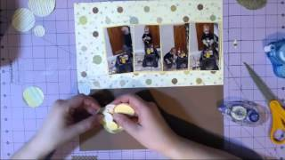 Scrapbook Process Season 1 (2014) Episode 2