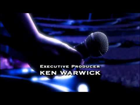 American Idol opening intro (2009 season 8)