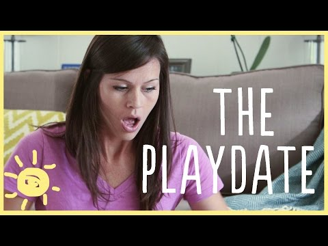 THE PLAYDATE (Funny Oscar Mayer Ad)