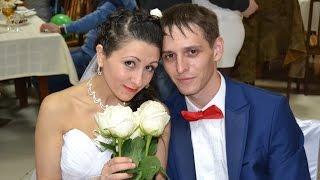 Свадьба Артем и Яна ролик FullHD