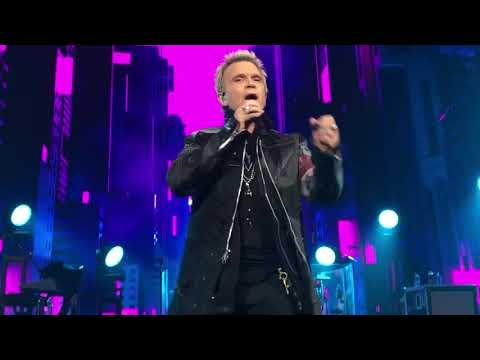 Billy Idol~Dancing With Myself~ Live In Las Vegas 1/19/19 mp3