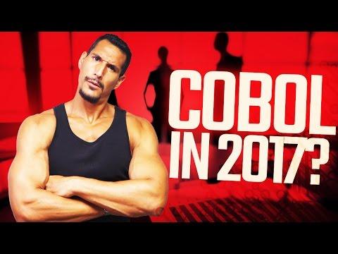 Learn COBOL Programming? (2018 & Beyond)