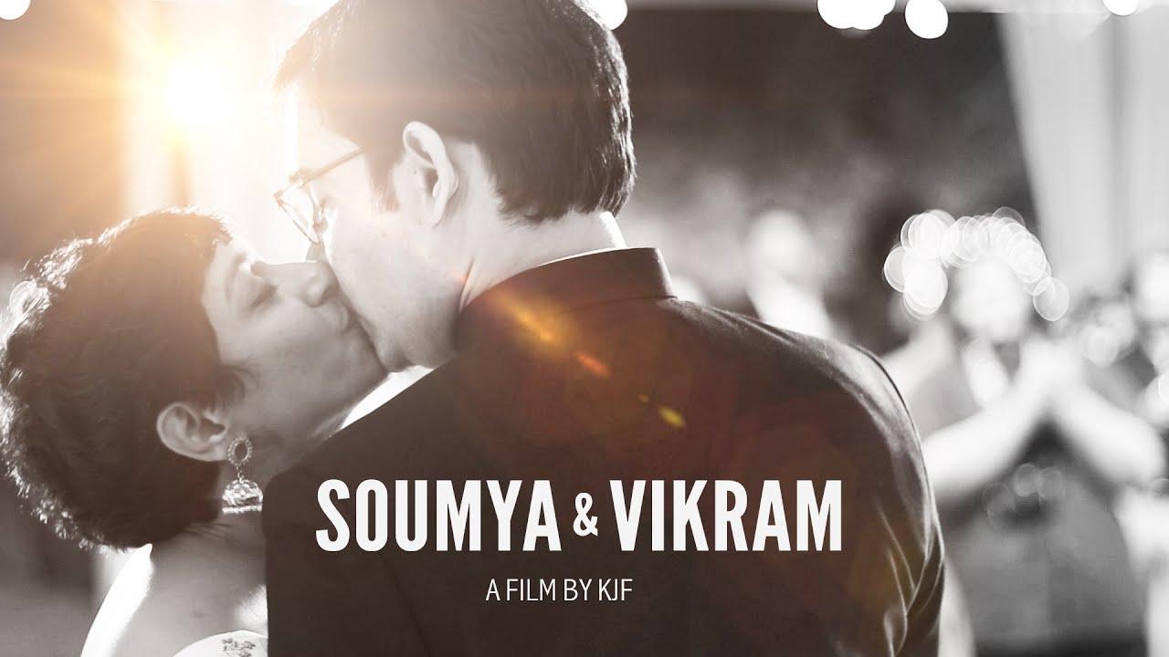 Soumya & Vikram Wedding Teaser