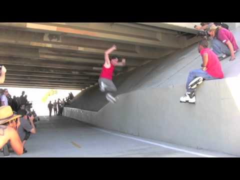 ACF Street Comp Highlights