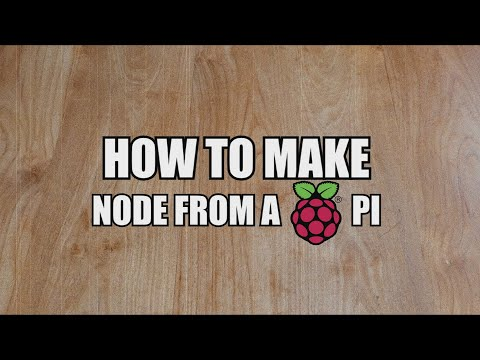 How To Make A Bitcoin Node Out Of A Raspberry Pi 4